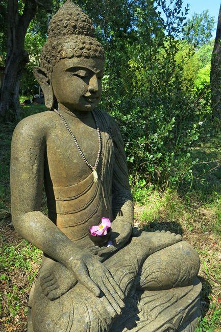 Inspirations Bouddha
