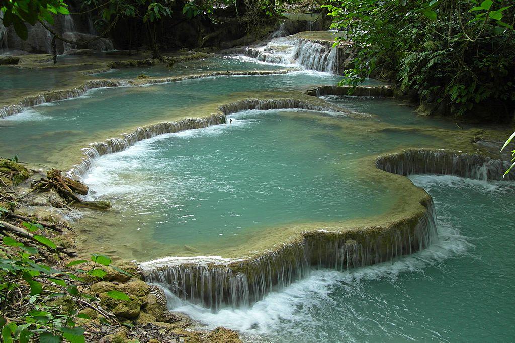 Inspirations Laos